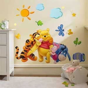 Other - Winnie the Pooh wall stickers